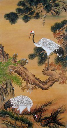 lu Ye Guang 盧葉廣 —    (422×800)