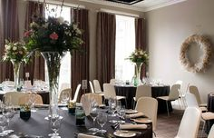Event Venues - London, Edinburgh, Dundee - Apex Hotels