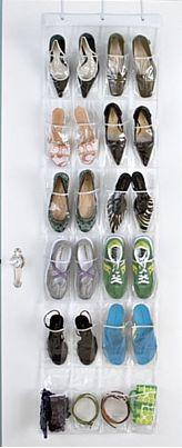 Soluções para guardar sapatos | Catraca Livre                                                                                                                                                                                 Mais
