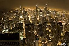 Chicago is the city where I was born and raised in. The history of Chicago and the view of it is amazing.