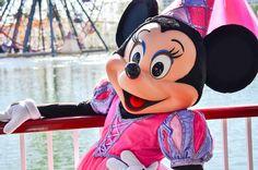 Princess Minnie | Flickr