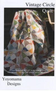 Patterns - Yoyomama Designs