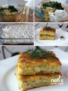 Patates Böreği Armenian Recipes, Turkish Recipes, Easy Delicious Recipes, Yummy Food, Borek Recipe, Easy To Make Breakfast, Salty Foods, Greek Cooking, Oven Dishes