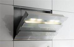 Miele pull down cooker hood http://www.nestkitchens.co.uk/
