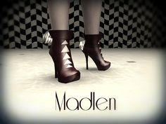 My new shoes froom -Sins- collection..hope you'll like it :) Found in TSR Category 'Sims 3 Female Clothing'