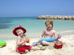 Activities to Keep Your Kids Busy This Summer : Fun at Beach