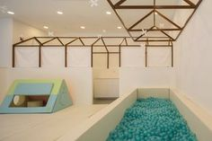 Playscape in J.one - SHIN architects