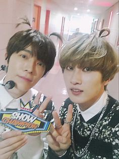 Show Champion tweeted
