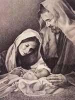 Catholic Cuisine: Feast of the Holy Family