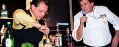 asiste en la temporada decembrina a uno de los eventos mas importantes de Merida donde degustaras de cocteles de autor en nuestro Bar Restaurante en compañia de uno de los mejores Barman del mundo