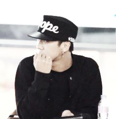 Bang YongGuk ♡ B.A.P ♡ Ohhh I miss this smile so much! ㅠ ㅠ