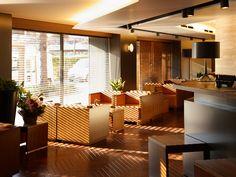 Lobby -Central Hotel Okayama -セントラルホテル岡山  #okayama