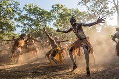 Laura Aboriginal Dance Festival - Photo Credit: Brook Mitchell