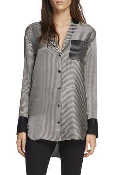 Pajama trend http://