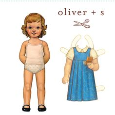 Oliver + S Music Box Jumper OS021MB