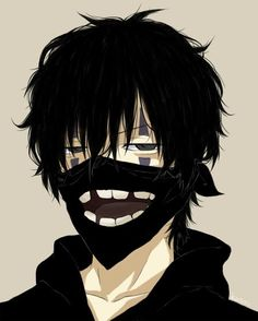 Spirited Aways No Face in Human Form