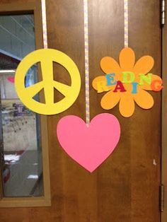 Peace, Love, & Reading!