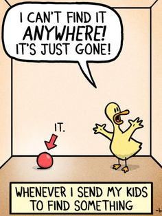 When it comes to the ups and downs of parenting, sometimes you just have to laugh. That& why greeting card artist and dad of two Brian Gordon created Fowl Language Comics, a funny, sweet and often. Parenting Memes, Kids And Parenting, Autism Parenting, Natural Parenting, Mama Humor, Life Humor, Funny Kids, The Funny, Funny Duck