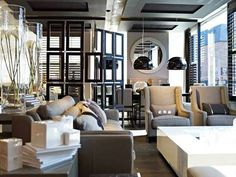 Kelly Hoppens guide to living room design - Annie Deakin - Interiors - The Independent