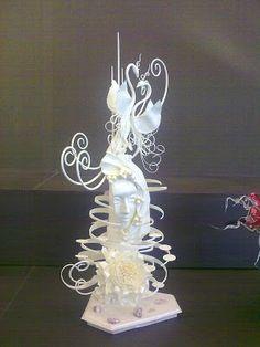 Blown Sugar Art Pieces   Le blog de Caro