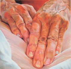 "Betzi Stein, ""Massage Series"""