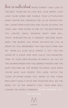 What is motherhood? Mama Quotes, Mother Quotes, Love Quotes, Inspirational Quotes, Being A Mom Quotes, Stay At Home Mom Quotes, Working Mom Quotes, New Mom Quotes, Motivational Monday