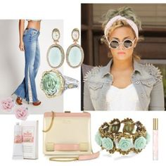 Creative Style - Toned Summer