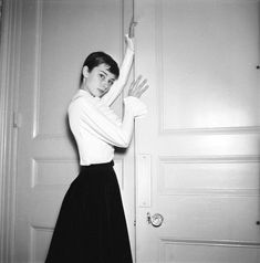 Hello my dearest, Audrey…