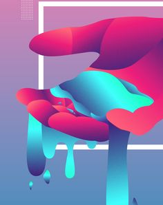 Liquid on Behance
