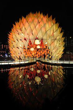Golden Moon, Hong Kong