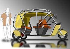 auto rickshaw design ile ilgili görsel sonucu