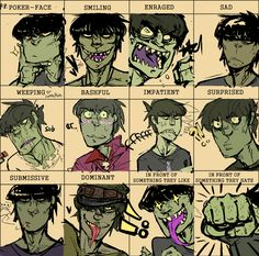 Meme- Pixiv Expression-English by DoomzieU.deviantart.com on @deviantART