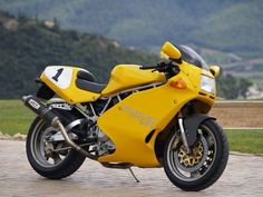 Ducati Superlight