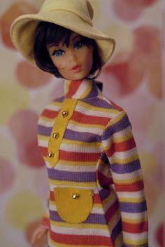 Hair Fair Barbie - brunette   by RomitaGirl67