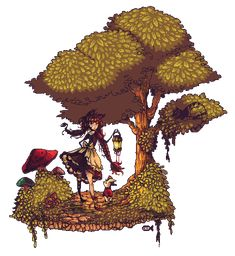 Old Pixel Art by ChippyFish.deviantart.com on @deviantART