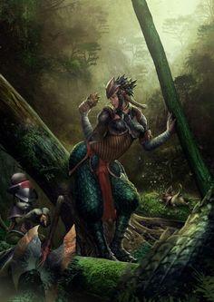 Monster Hunter - Nargagura Armor!