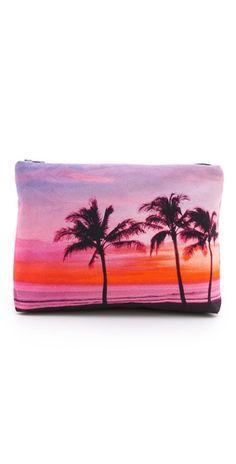 Samudra Coco Palms Pouch Burberry, Judith Leiber, Jil Sander, Phillip Lim, Salvatore Ferragamo, Best Handbags, Purses And Handbags, Purse Wallet, Clutch Bag