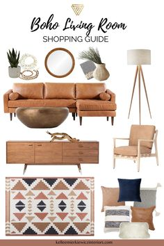 Shop the look to create that laid back, cozy boho living room style you love. Simply click on the links to create this boho living room style in your home today. #pillows #sofa #decor #boho Classic Home Decor, Unique Home Decor, Cheap Home Decor, Living Room Inspiration, Home Decor Inspiration, Decor Ideas, Home Decor Signs, Home Decor Items, Deco Boheme Chic