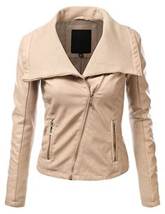J.TOMSON Womens BLUSH Oversized Collar Faux Leather Jacket MEDIUM J.TOMSON http://www.amazon.com/dp/B00LT2GK48/ref=cm_sw_r_pi_dp_8RN3tb08SD2KA46B