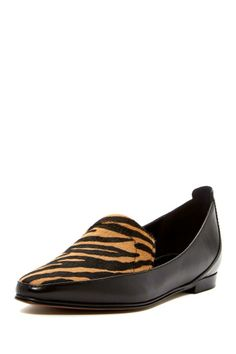 super chic loafers