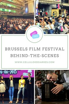 Visit the Brussels Film Festival to discover the best European movies and short films. For the best films of Europe, there's only one place to be. Click here for a look behind the scenes and a list of the best European movies presented at the Brussels Film Festival: http://www.celluloiddiaries.com/2013/06/brussels-film-festival.html