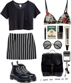 """call me maybe"" by only-desire ❤ liked on Polyvore"