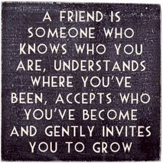 Support Quotes Support Your Friends  Friendship Quotes  Pinterest  Friendship .