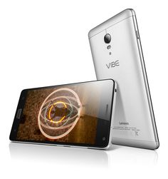 Power up for Work and Play with the New Lenovo VIBE P1 and P1m | Business Wire