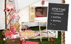 Opsetims meubels online kopen | Kindercompagnie.nl