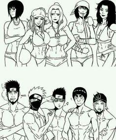 Kakashi and shizune Naruto Shippuden, Naruto Kakashi, Naruto Meme, Hinata, Anime Naruto, Manga Anime, Naruto Couples, Naruto Girls, Anime Couples