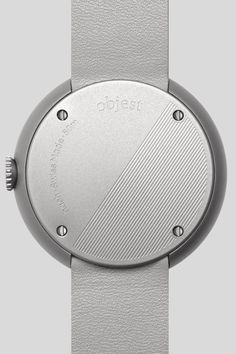 Objest creates beautifully simple, premium Swiss made watches. Designed to be loved and worn with Cool Watches, Watches For Men, Rose Gold Apple Watch, Swiss Made Watches, Black Apple, Form Design, Detailed Image, Design Reference, Industrial Design