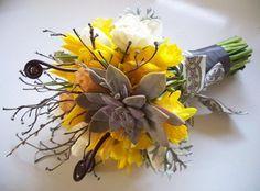 #Rustic #bouquet
