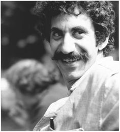 Jim Croce (1943-1973) American singer-songwriter