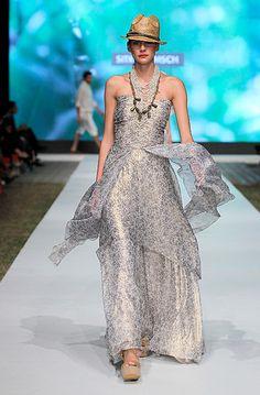 Lima Fashion Week   Sitka Semsch Runway #Lima #fashion #women #runway #lifweek   LIFWEEK '12.13